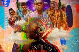 Sauti Sol - Afrikan Star ft. Burna Boy