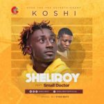 Sheliroy – Koshi ft. Small Doctor [New Video+Mp3]
