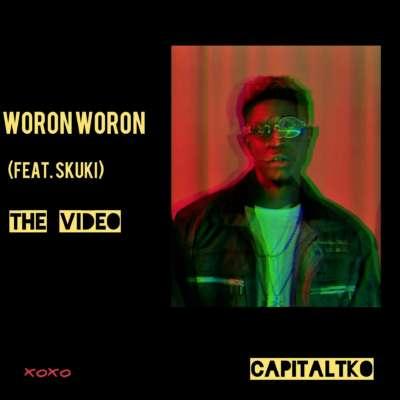 TKO - Woron Woron ft. Skuki