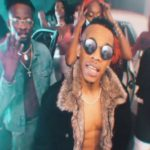 Tekno – Anyhow ft. OG, Flimzy & Selebobo [New Video]