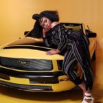 Stop Increasing Your Ynash In Photos – Yemi Alade To Female Colleagues