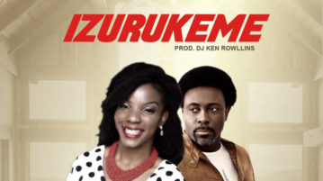 Yvonne - Izurukeme (More Than Enough) ft. Samsong