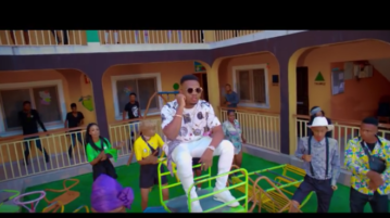 DJ Consequence - Assignment ft. Olamide [Oficial Video]