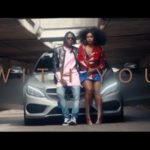 Becca – With You ft Stonebwoy [New Video]