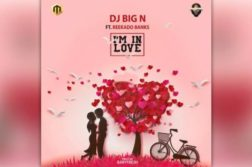 DJ Big N - I'm in Love ft. Reekado Banks