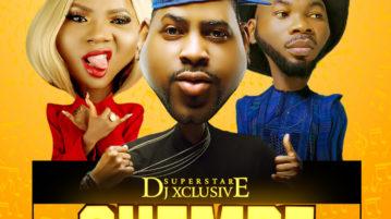 DJ Xclusive Ft SlimCase & MzKiss - Shempe