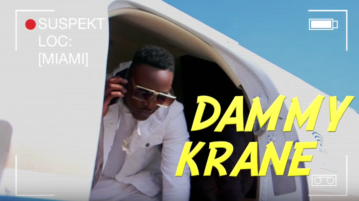 Dammy Krane - Ohema ft. Stonebwoy X Demarco | Down Low ft. Ycee X L.A.X