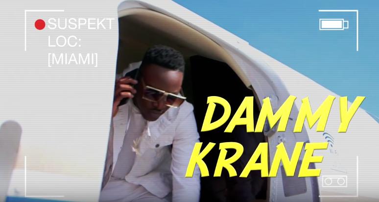 Dammy Krane - Ohema ft. Stonebwoy X Demarco | Down Low ft. Ycee X L.A.X