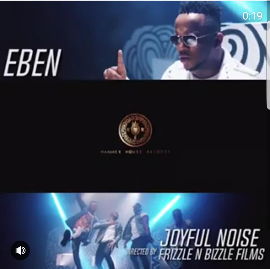 Eben - Joyful Noise