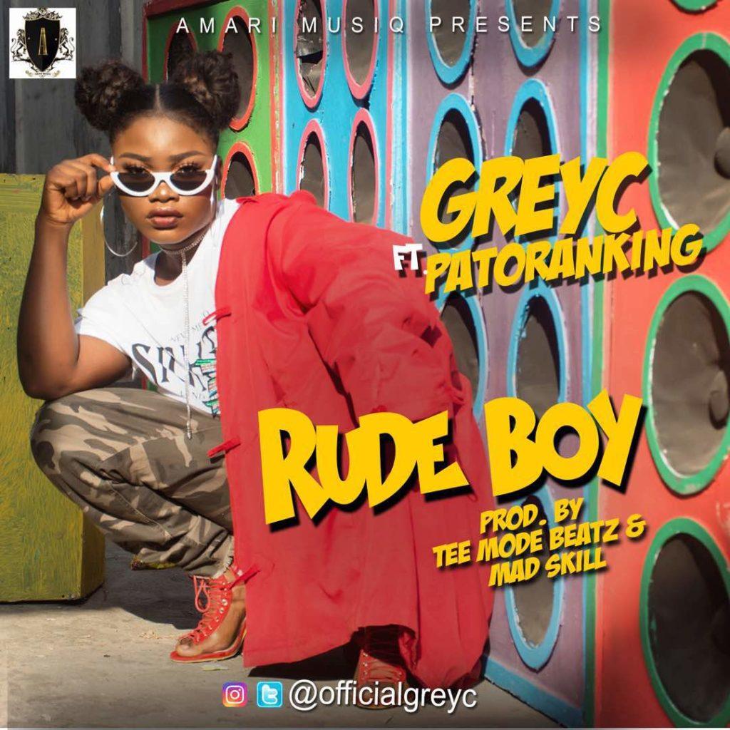 Grey C ft. Patoranking - Rude Boy