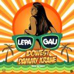 Idowest X Dammy Krane – Lepa Gau [New Music]