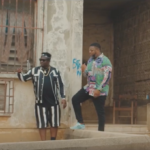 Larry Gaaga ft. Wande Coal & Baseone – Sho Ja [New Video]
