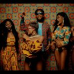 Maleek Berry – Sisi Maria [New Video]