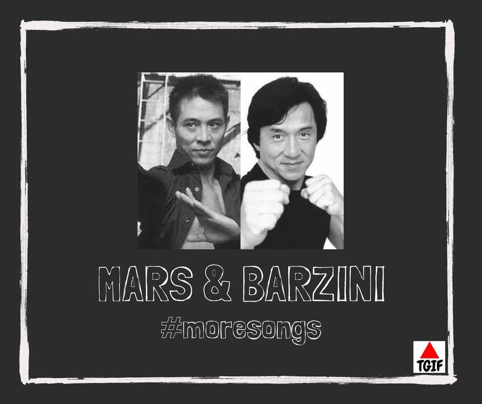Mars & Barzini - More Songs