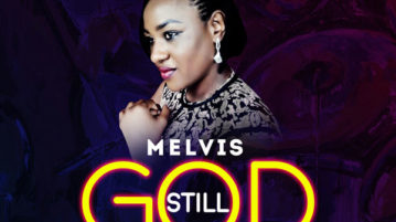 Melvis - Still God