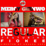 Mercy Chinwo – On A Regular [New Video]
