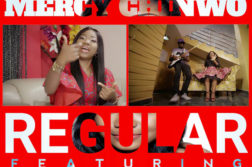 Mercy Chinwo - On A Regular