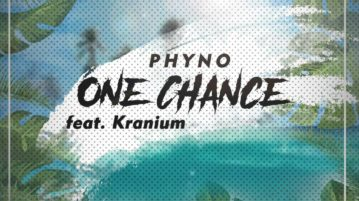 Phyno ft. Kranium - One Chance