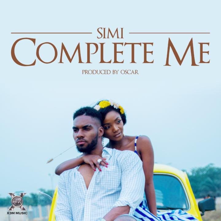 Simi - Complete Me