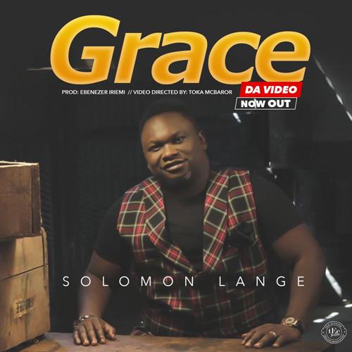 Solomon Lange - Grace
