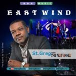 St. Greg (with The New Waves) – East Wind [New Video]