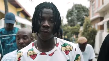 Stonebwoy - We Bad (Don 45)
