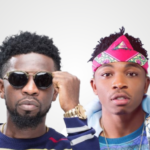 "Bisa Kdei – ""Count On Me"" ft Mayorkun [New Song]"