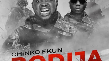 "Chinko Ekun – ""Bodija"" Ft. Reminisce"