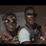 Shatta Wale – Money Matters Ft Dammy Krane