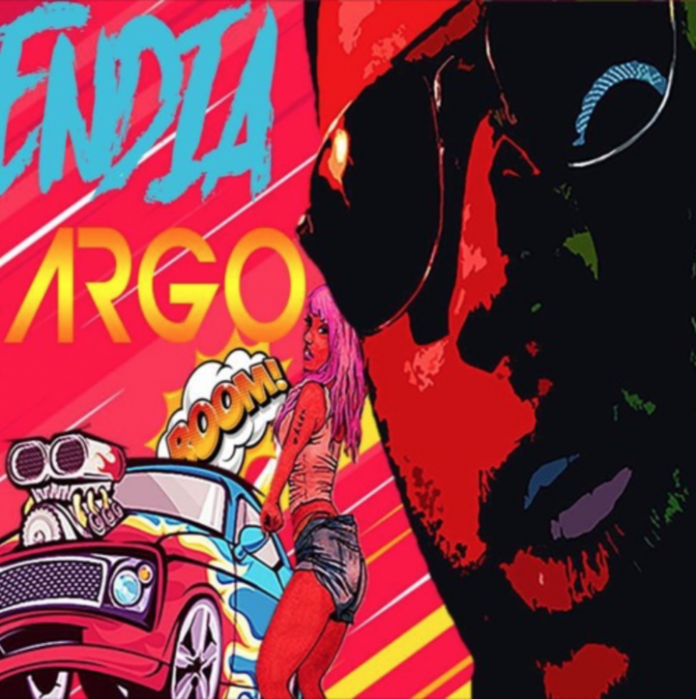 Endia - Cargo