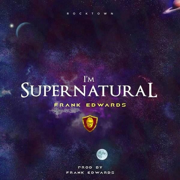 Frank Edwards - I'm Supernatural