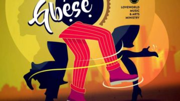 Testimony – Gbese Ft. TRED A.K.A YORUBA ANGELS [New Song]