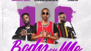 DJ Consequence x Iyanya x SammyLee – Body On Me [New Video]