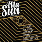 Jaywon – Masun (Stay Woke) ft. Idowest, Mr. Real, Ichaba, Toyin of Life & Gabzy [New Song]
