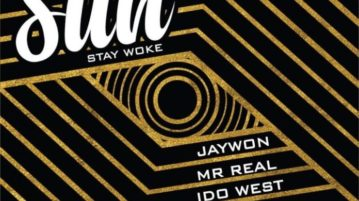 Jaywon – Masun (Stay Woke) ft. Idowest, Mr. Real, Ichaba, Toyin of Life & Gabzy