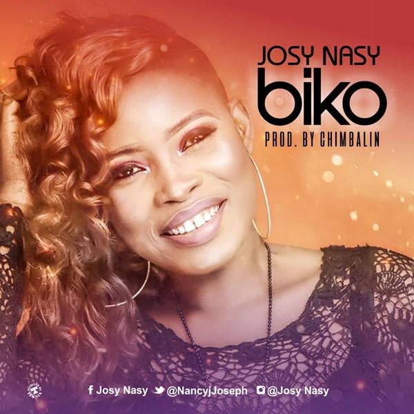 Josy Nasy - Biko