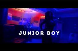 Junior Boy ft CDQ - Bombay 2.0