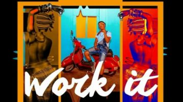Korede Bello - Work It