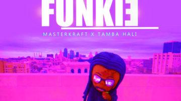 Masterkraft - Funkie ft Tamba Hali
