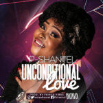 P-shantel – Unconditional Love [New Song]
