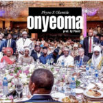 "Phyno x Olamide – ""Onyeoma"" [New Song]"