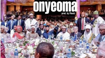Phyno x Olamide - Onyeoma