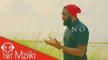 Praiz - here and now video