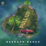 Reekado Banks – Pull Up [New Video]