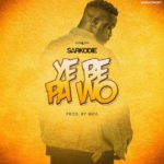 "Sarkodie – ""Ye Be Pa Wo"" [New Song]"
