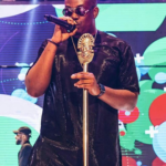 Don Jazzy Co-produces Ne-Yo's Latest Single 'Push Back'