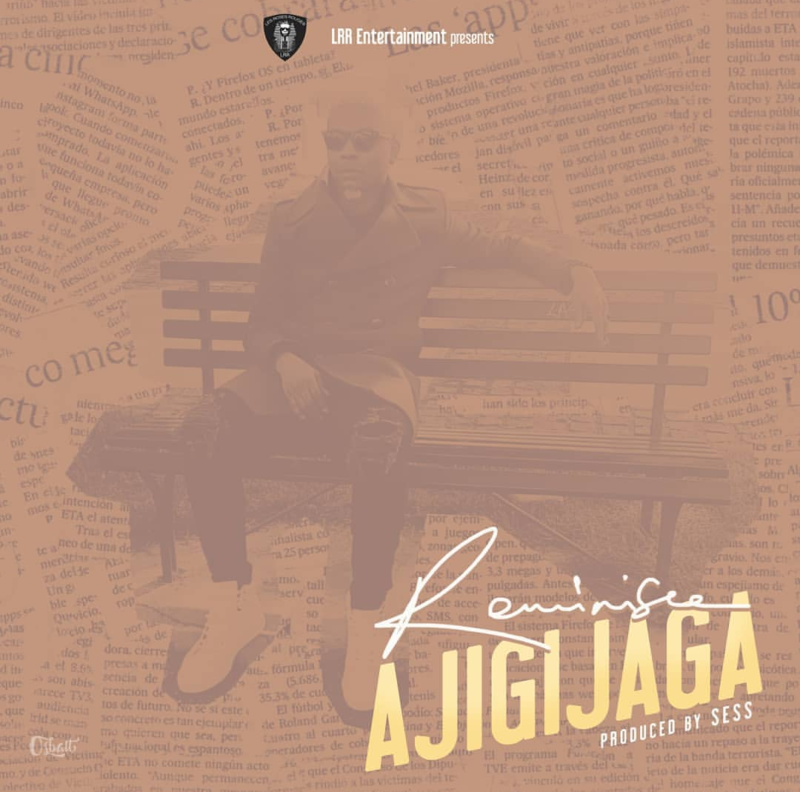 "Reminisce - ""Ajigijaga"" [New Song]"