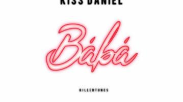 DJ Spinal x Kiss - Baba