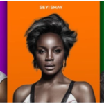 Seyi Shay – Alele ft Flavour, DJ Consequence [New Song]