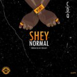 CDQ – Shey Normal [New Song]